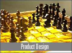 Furniture and Product Design